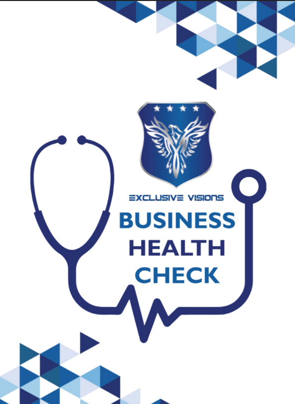 Exclusive Visions - Business Health Check