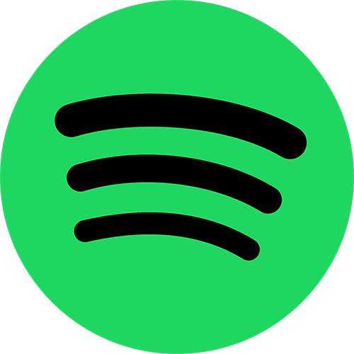 Exclusive Visions - Spotify Logo
