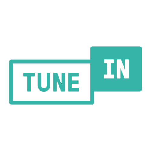 Exclusive Visions - TuneIn Logo