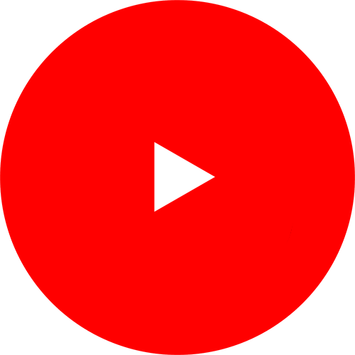 Exclusive Visions - YouTube Logo