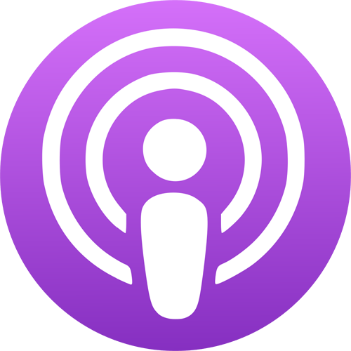 Exclusive Visions - iTunes Podcast Logo